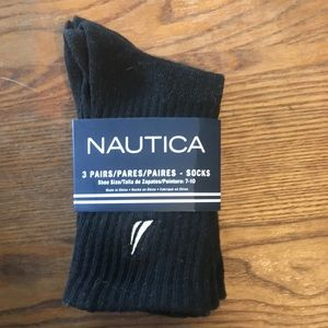 Nautica Boys sox